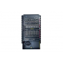 Коммутатор WS-C6513 Catalyst 6500 13-slot chassis,20RU,no PS,no Fan Tray